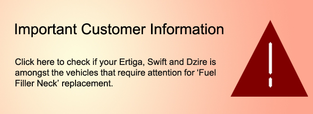 Important Customer Information